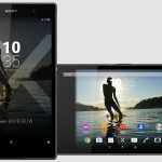Sony launches official Taken with Xperia Theme