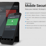 Bitdefender Mobile Security – Secure your Android Device against Potential Threats
