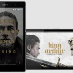 Sony releases official Xperia King Arthur Theme