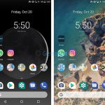 Download Google Pixel 2 Launcher with Bottom Search Bar