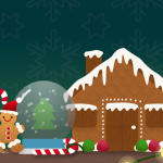Install Christmas Xperia Theme to get X'mas festive Softkeys