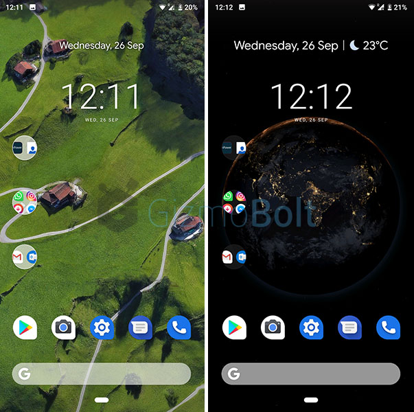 Download Google Pixel 3 Live Wallpapers Leaked In Full