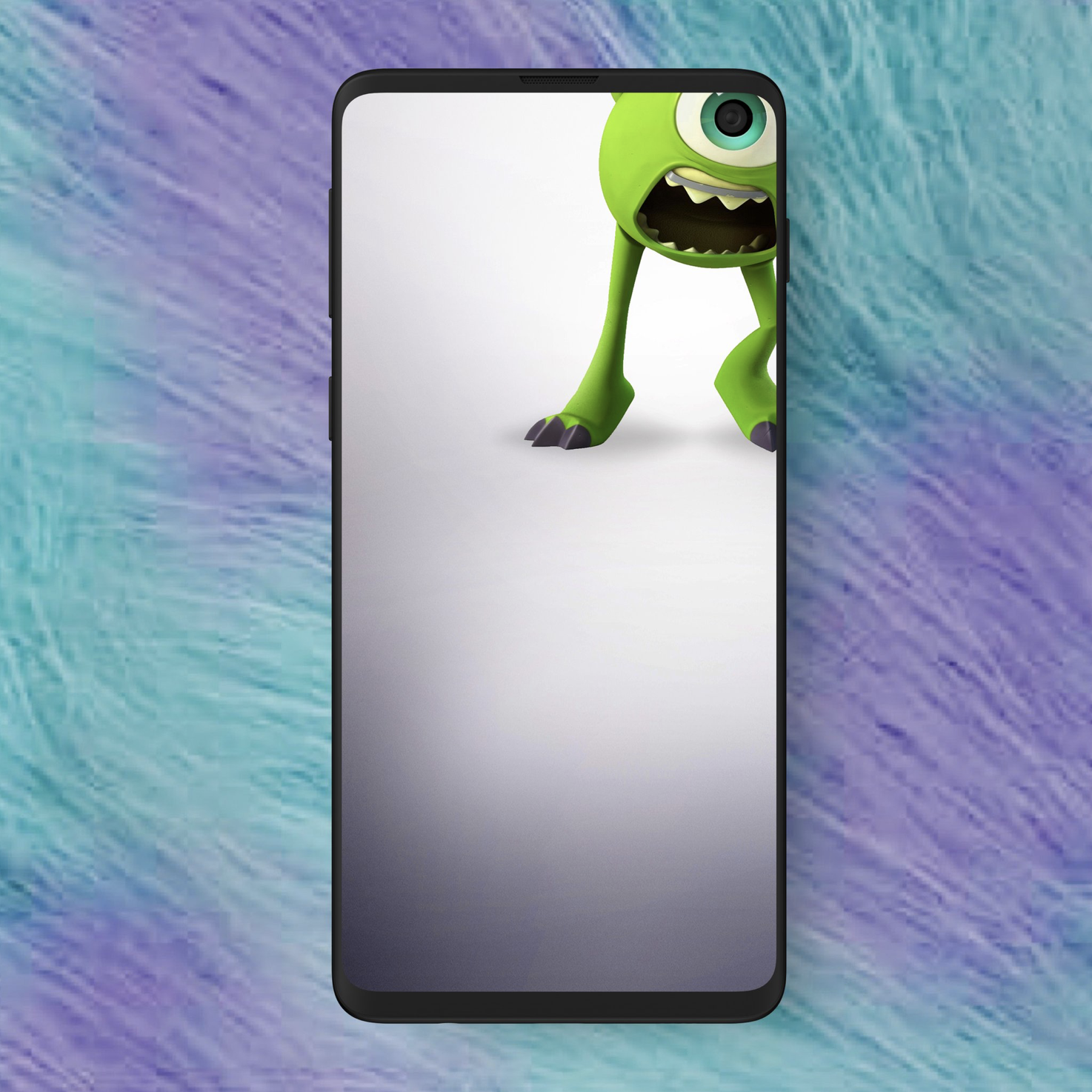 Download Camera Cut Out Wallpapers For Galaxy S10 S10 S10e