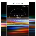 Download Xperia 10 Theme for Xperia devices with Xperia 10 Live Wallpaper