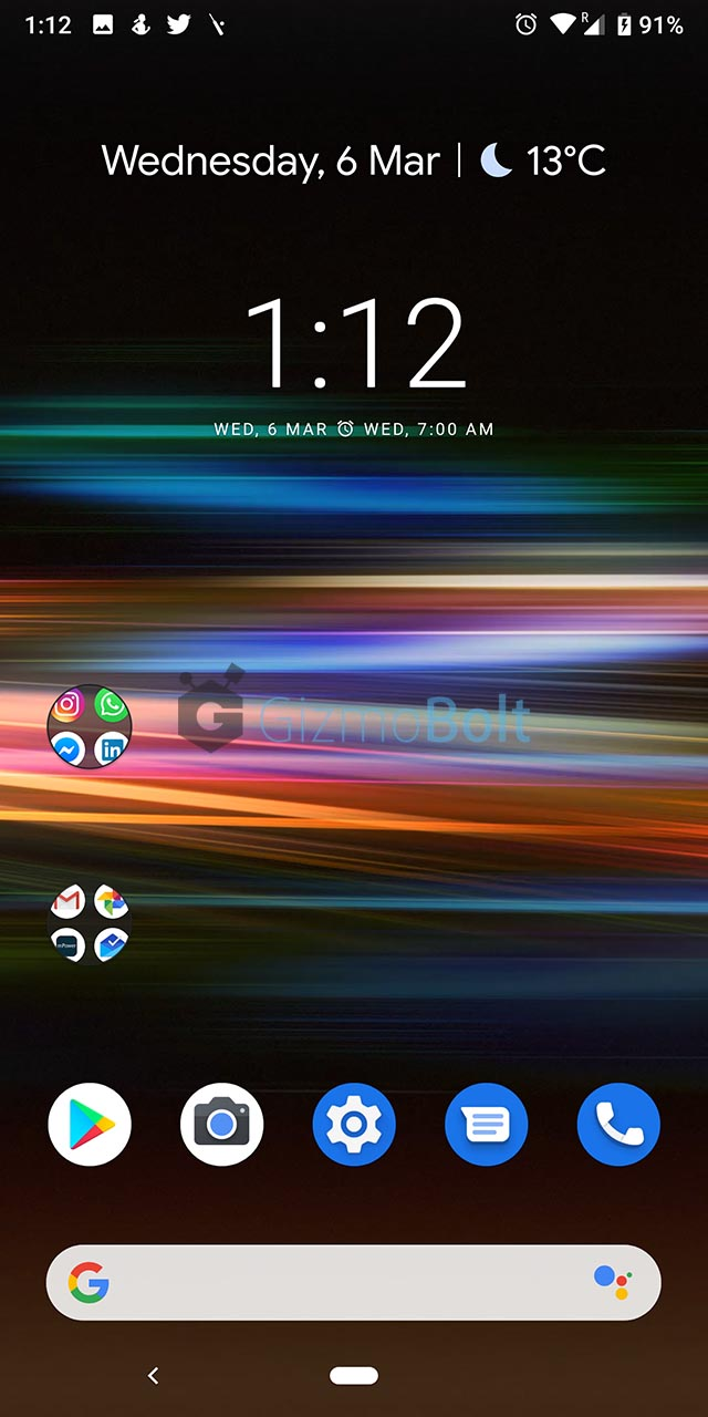 Download Xperia 10 Xperia 10 Plus Live Wallpaper