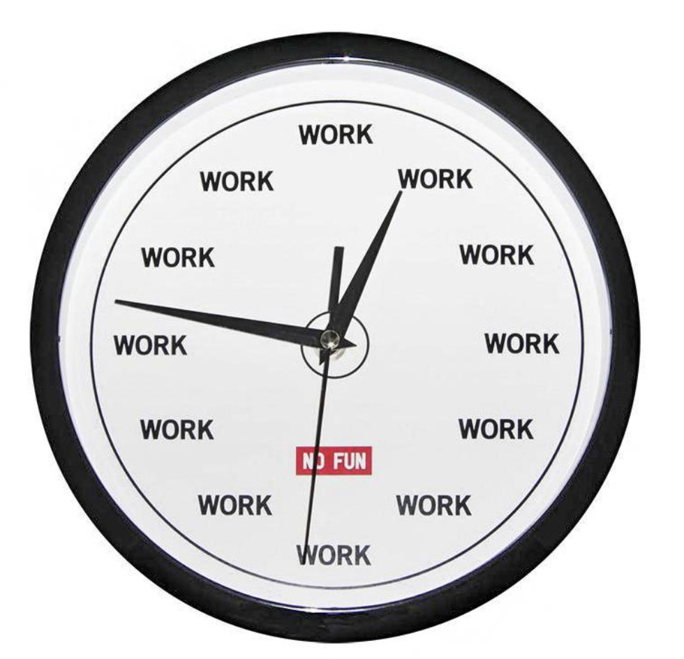 Work Time Trackers