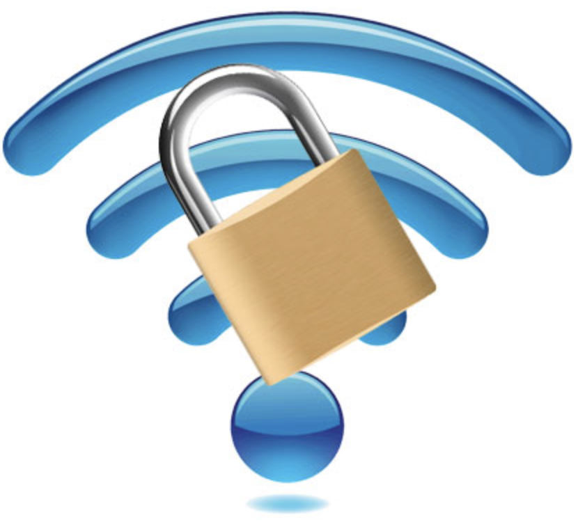 Network By Securing the Wi-Fi Router