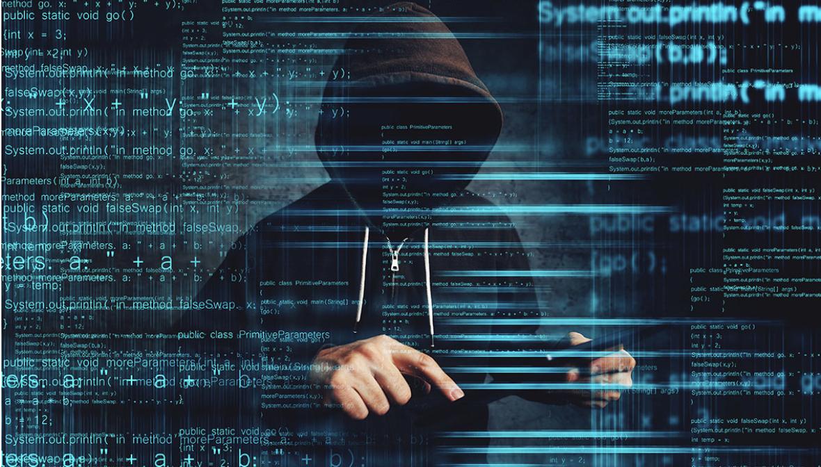 keep your identity safe online via VPN