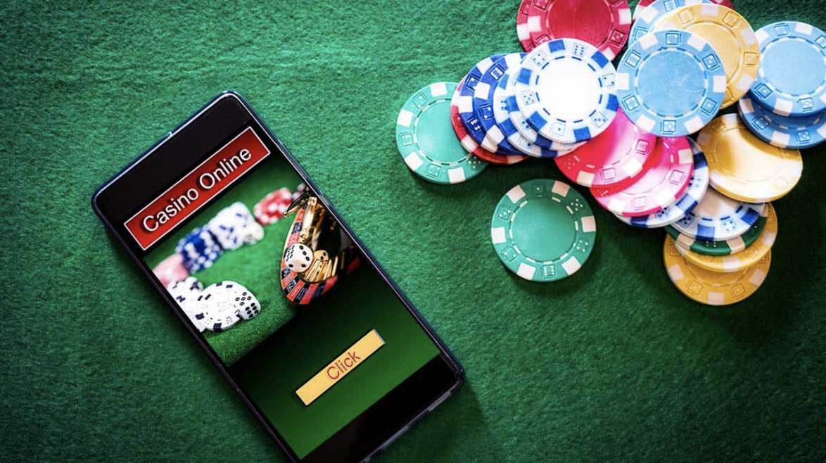 online casino a beneficial gaming option