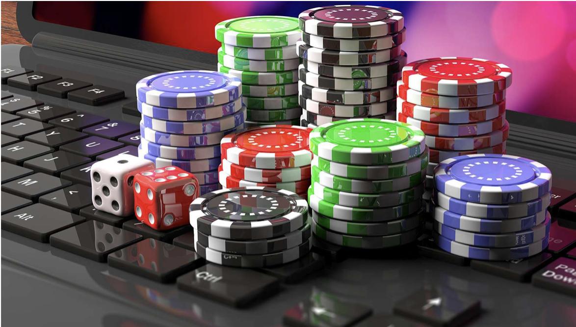 Full Comfort in Online Casino Games