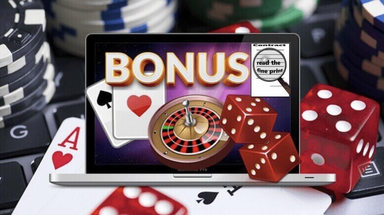 Bonus in Online Casino Games
