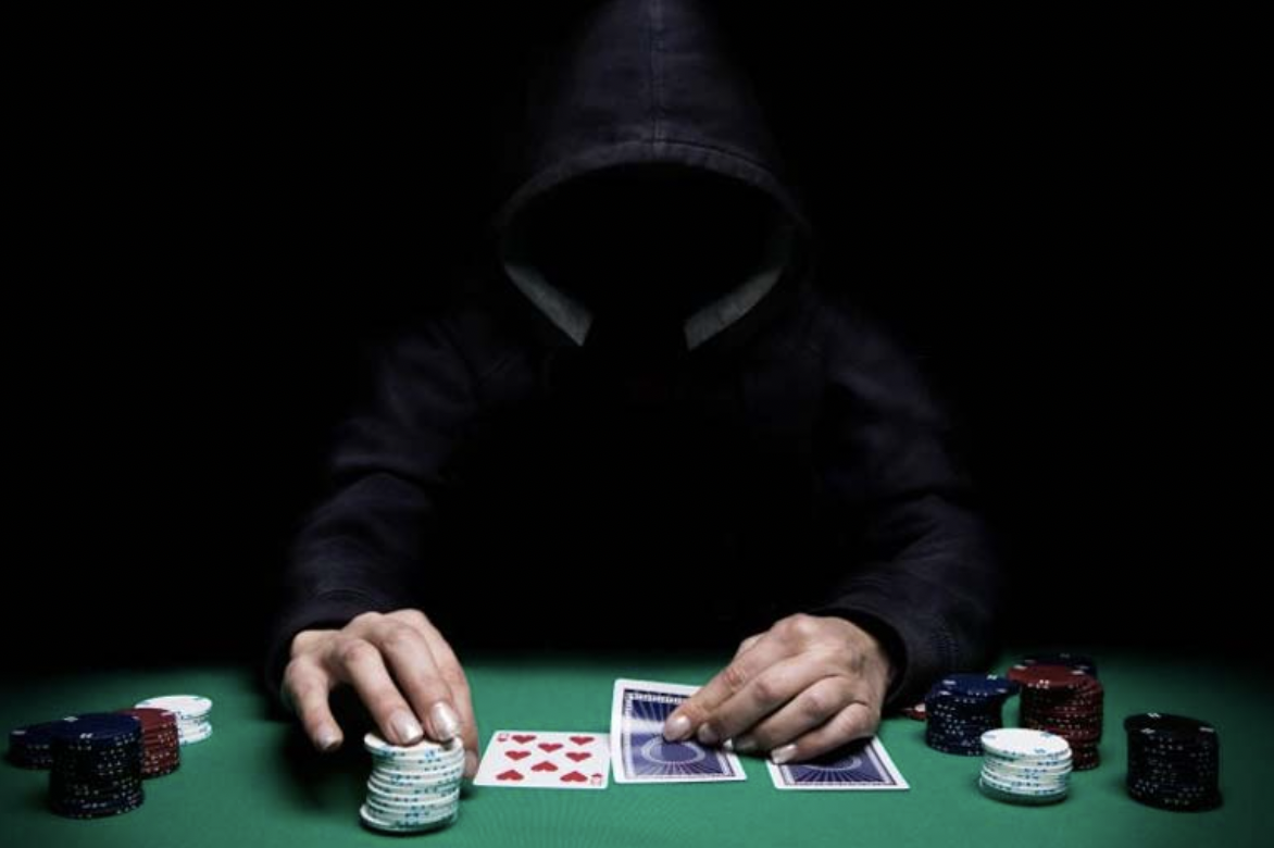 Anonymous playing option in Casino Online Games