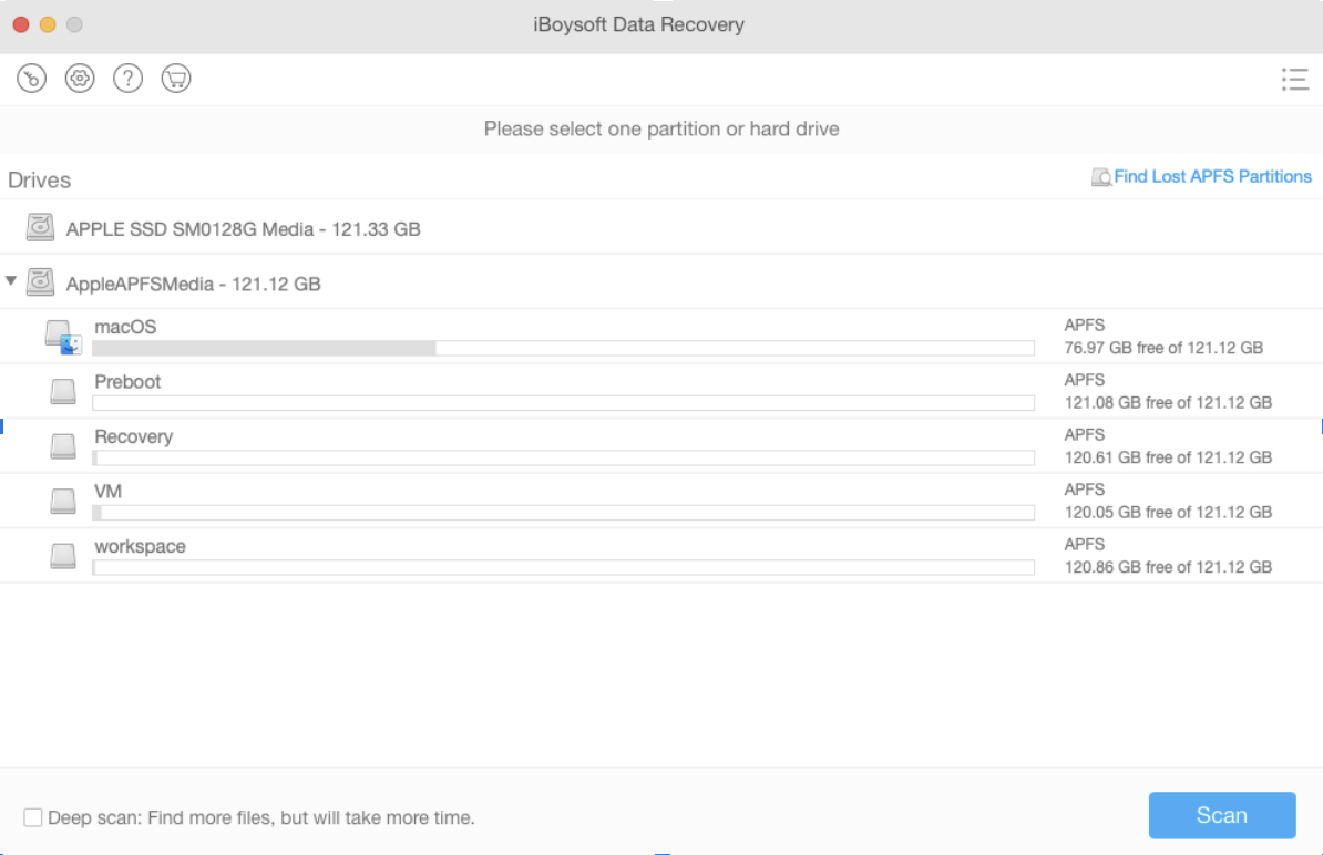What Is iBoysoft Data Recovery for Mac?