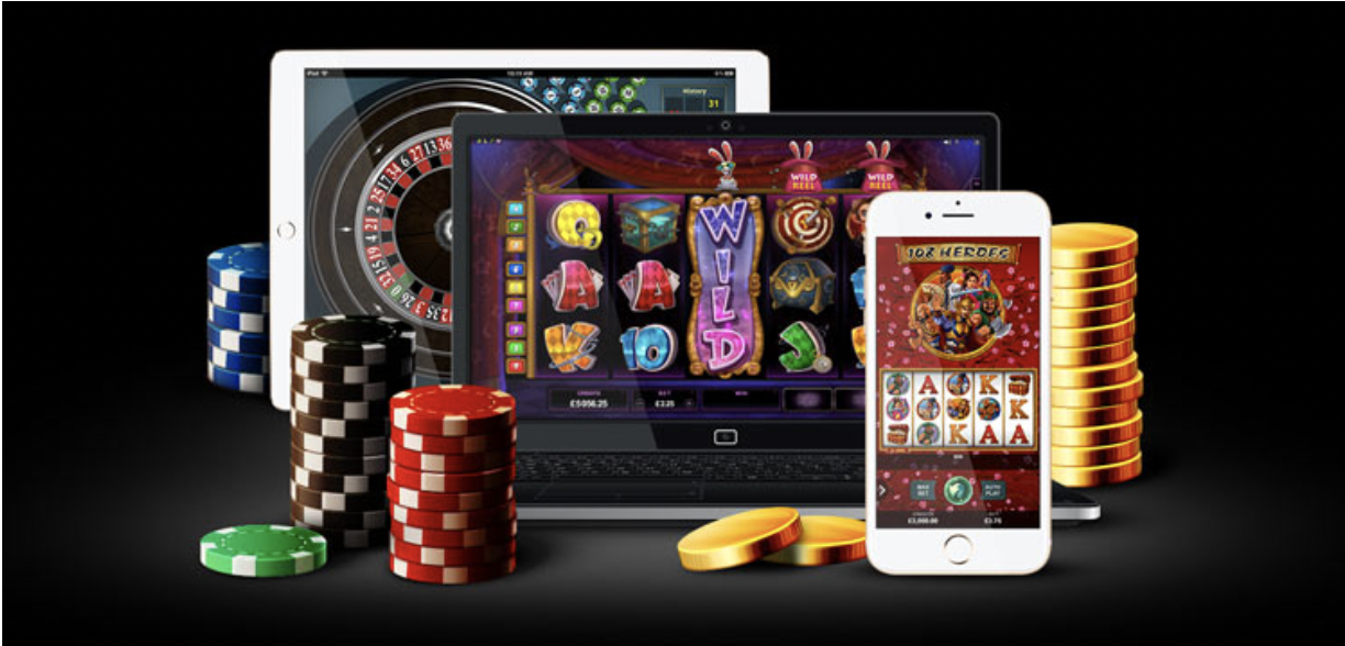 Want To Start Online Casino Gaming? Here's Our Beginner's Guide — Gizmo  Bolt - Exposing Technology | Social Media & Web.