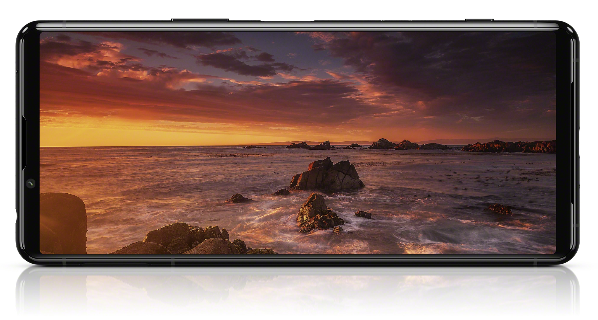 "Xperia 5 III 6.1"" 21:9 display"