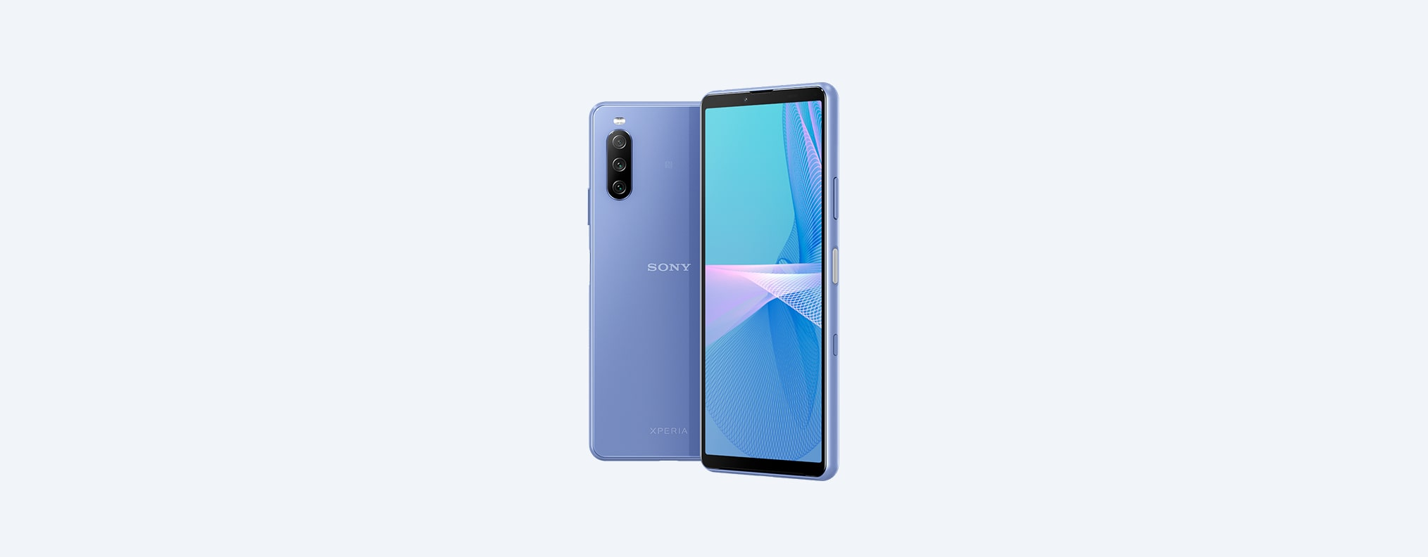 Xperia 10 III 5G Enabled Phone Launched