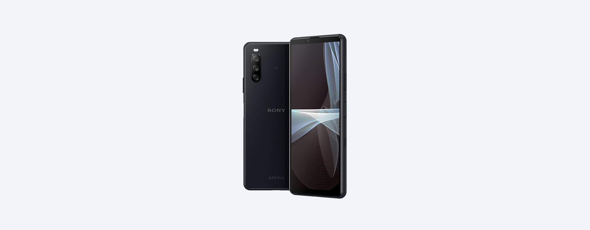 Xperia 10 III Black Color Review