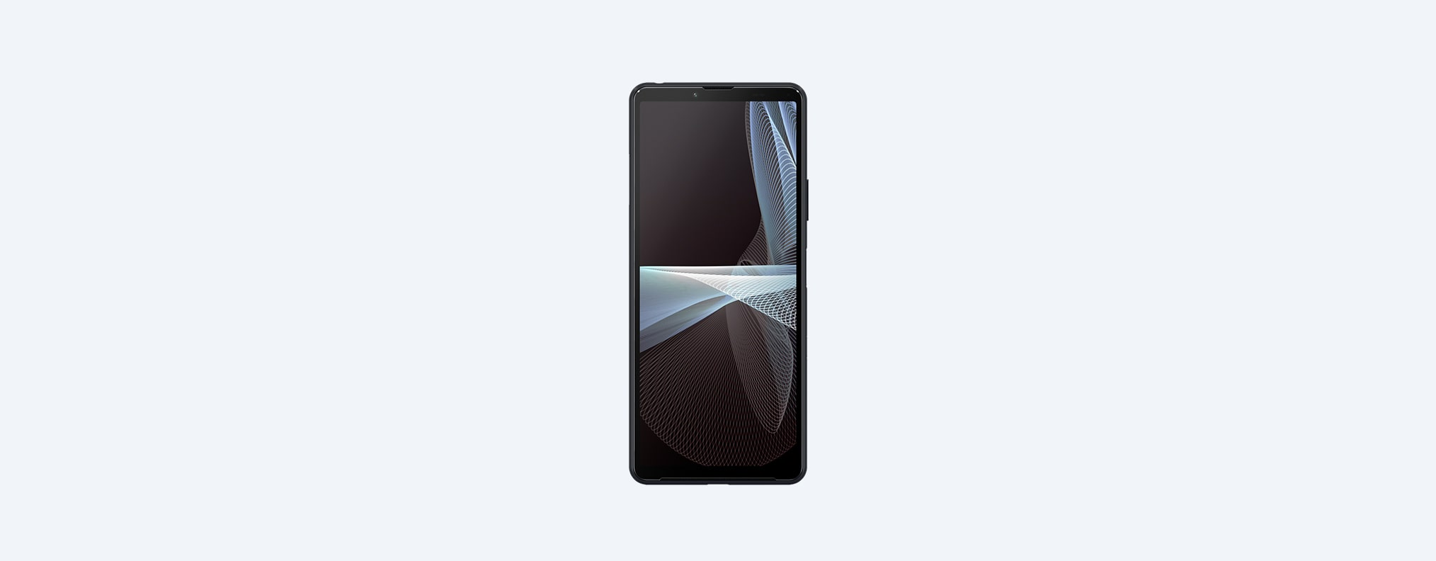 Xperia 10 III Black Color