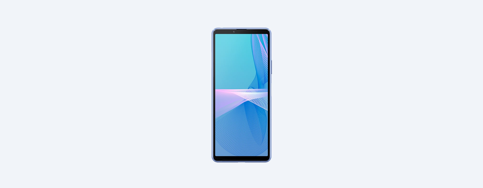 Xperia 10 III Blue Color