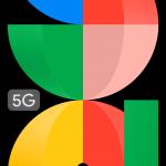 Google Pixel 5a 5G Official Wallpaper