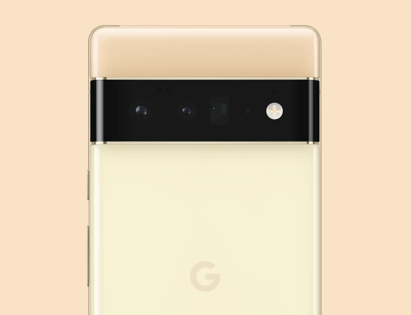 Google Pixel 6 Pro In-display Fingerprint Sensor Screenshot