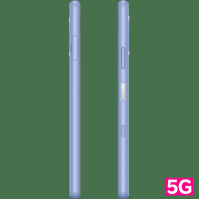 Xperia 10 III Lite Dimensions 168 mm x 154 mm x 8.3 mm
